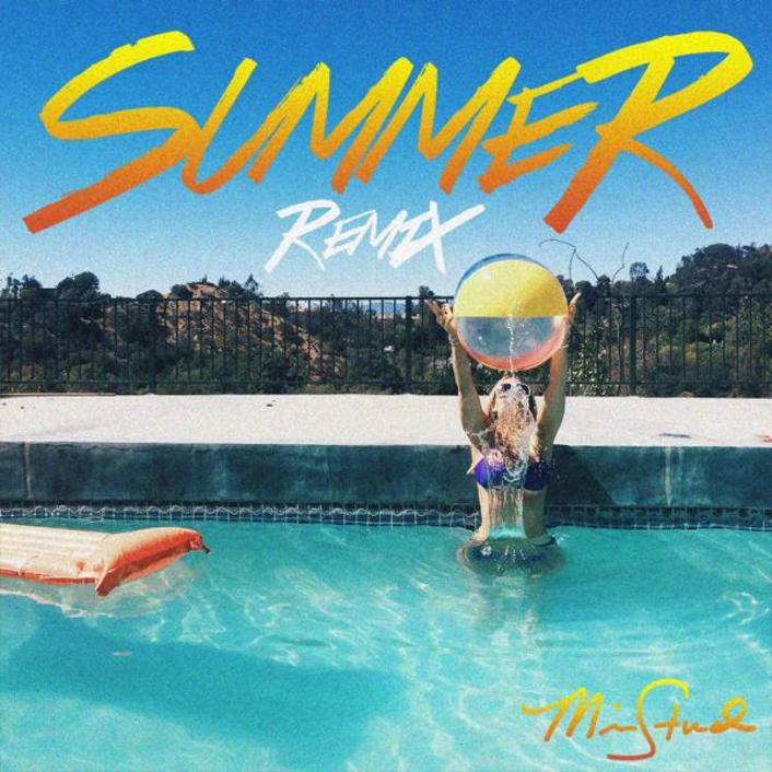 [TSIS PREMIERE] Calvin Harris - Summer (Mike Stud Remix) : Rap Remix [Free Download] - Featured Image