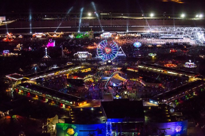 EDC Promoters Insomniac Looking to Launch Electronic Festival on Woodstock Festival Grounds - Featured Image