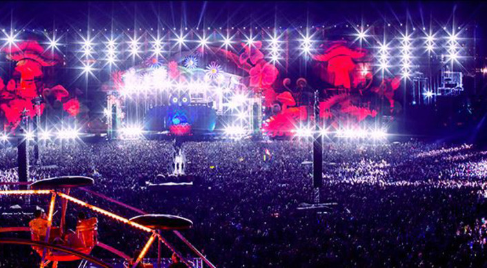 Hardwell - Electric Daisy Carnival 2013 Las Vegas (Live Set) - Featured Image