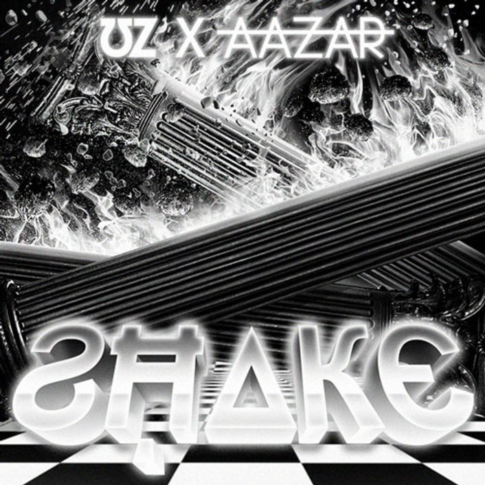 [PREMIERE] UZ x Aazar - Shake : Massive Twerk Anthem [Free Download] - Featured Image