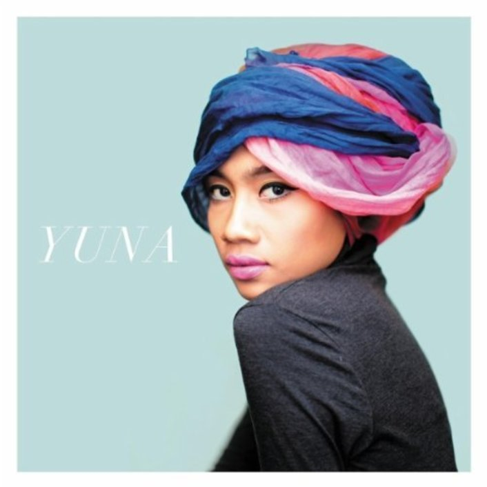 Yuna - Lullabies (Adventure Club Remix) : Smooth Indie / Dubstep - Featured Image