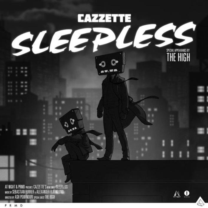 """World Premiere: Cazzette Deliver Their Most Captivating Song Yet With """"Sleepless"""" - Featured Image"""