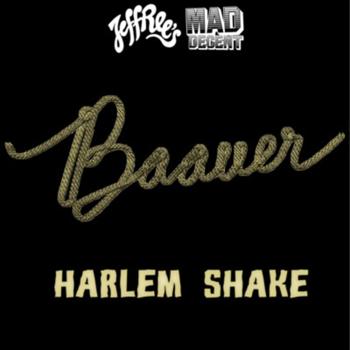 Baauer - Harlem Shake + Yaow : Must Hear Trap Anthems - Featured Image