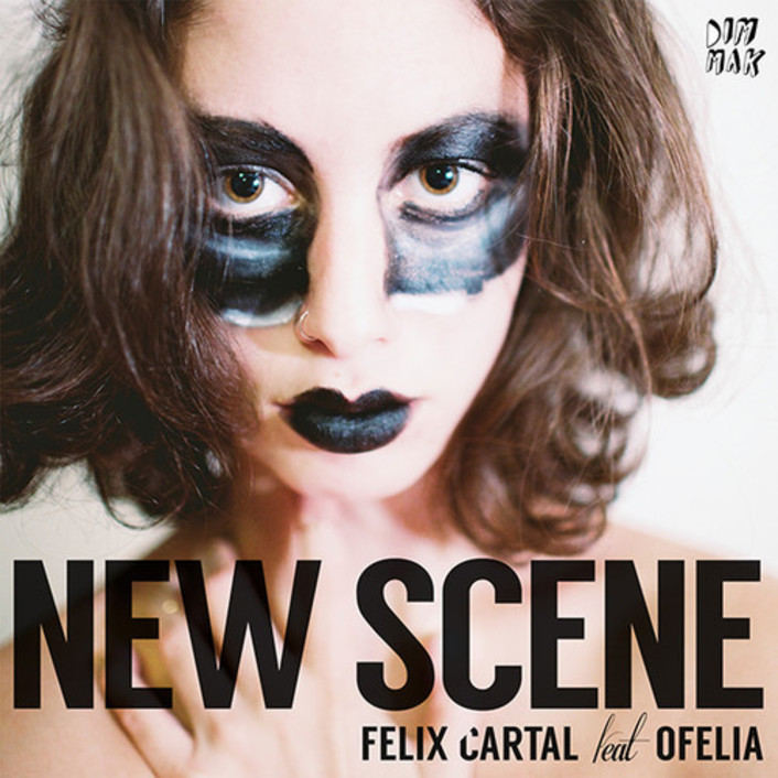 Felix Cartal – New Scene (feat. Ofelia) [CRNKN Remix] : Chill Electro-House [Free Download] - Featured Image
