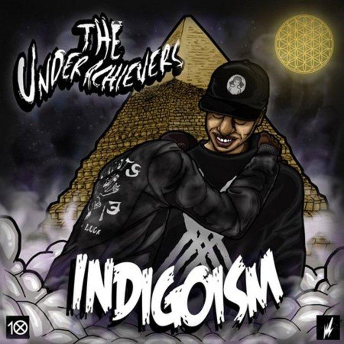The Underachievers - Indigoism (Mixtape) : Must Hear Lyrical Hip-Hop Mixtape [Brainfeeder] - Featured Image