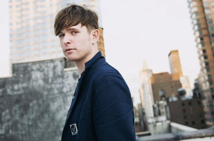 James Blake Is Releasing An Album Early Next Year With Potential Kanye West Feature - Featured Image