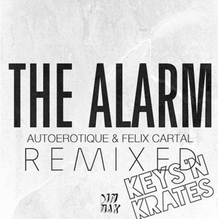 Felix Cartal & Autoerotique - Alarm (KEYS N KRATES Remix) : Heavy Electro House /  Trap Remix [TSIS PREMIERE] - Featured Image