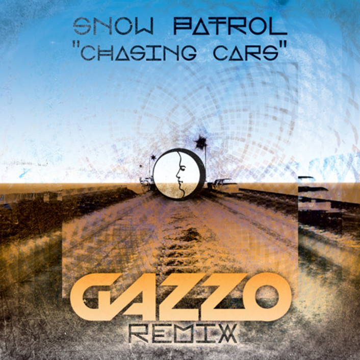[PREMIERE] Snow Patrol - Chasing Cars (Gazzo Remix) : Indie / Progressive House Anthem [Free Download]  - Featured Image