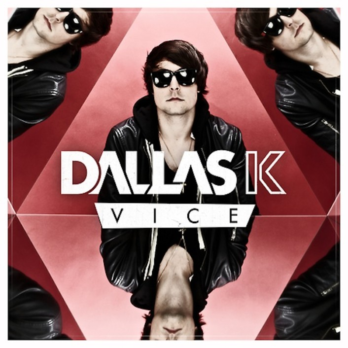 DallasK - Vice : Huge Progressive / Electro House Anthem [TSIS FULL PREMIERE] - Featured Image