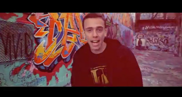 Logic - Young Sinatra III (Music Video) : Must Hear New Hip Hop Song + Video [TSIS PREMIERE] - Featured Image