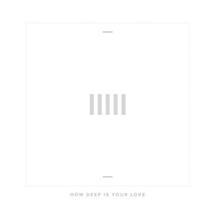 Calvin Harris - How Deep Is Your Love (The Code Remix) : Must Hear Remix - Featured Image