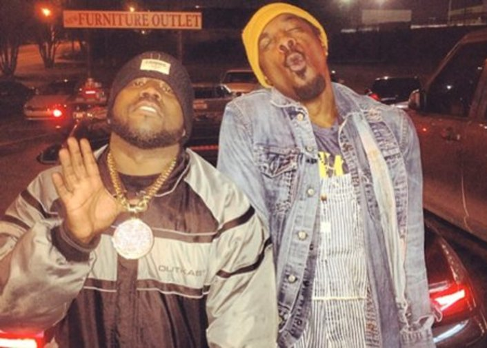[UPDATED] Outkast Set to Reunite and Headline Coachella 2014 and Other Festivals - Featured Image