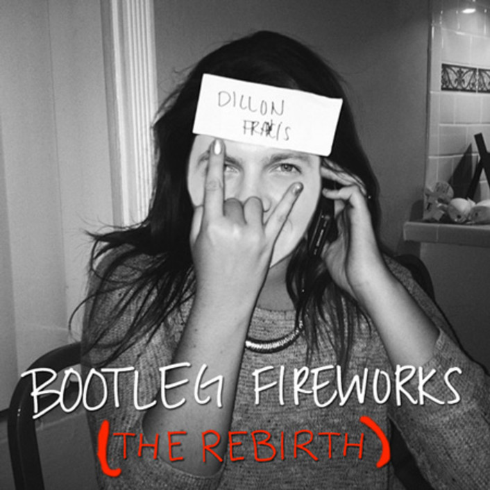 Dillon Francis - Bootleg Fireworks (The Rebirth) : Huge Trap Remix [Free Download] - Featured Image