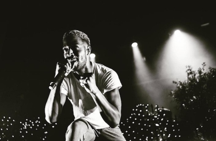 "Kid Cudi Is Back To His Roots Again With New Song ""All In"" - Featured Image"