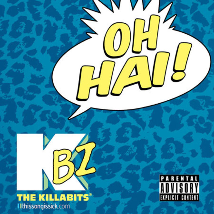 The Killabits - Oh Hai EP : Moombahton / Dubstep / Bass Music [Free Download] [TSIS SPONSERED] - Featured Image