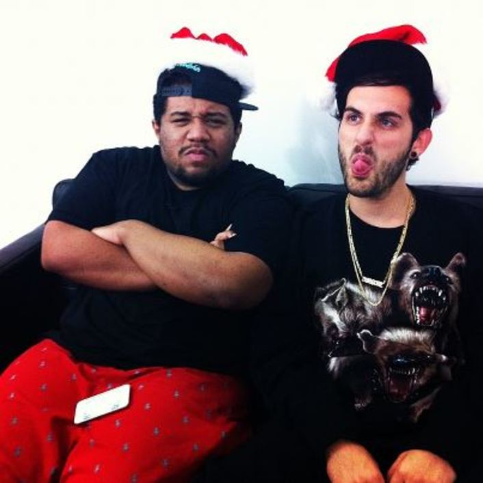 Borgore & Carnage - That Lean : Heavy Dubstep / Trap Collaboration - Featured Image