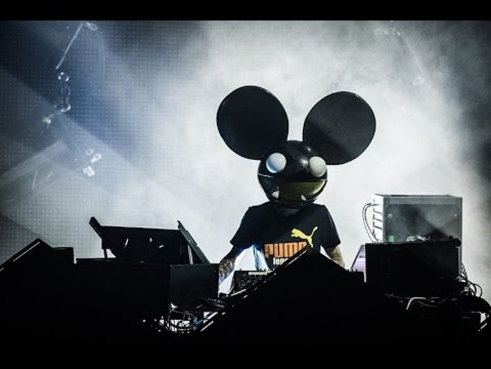 deadmau5 - BLOOD FOR THE BLOODGOAT : Huge Unreleased New Original - Featured Image