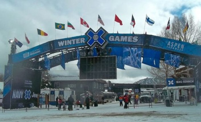 Major Lazer and Calvin Harris Perform Live Sets at X-Games in Aspen : 2 Hour Sets - Featured Image