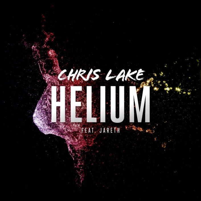 """Chris Lake Unleashes Stunning Electro / House Anthem """"Helium"""" - Featured Image"""