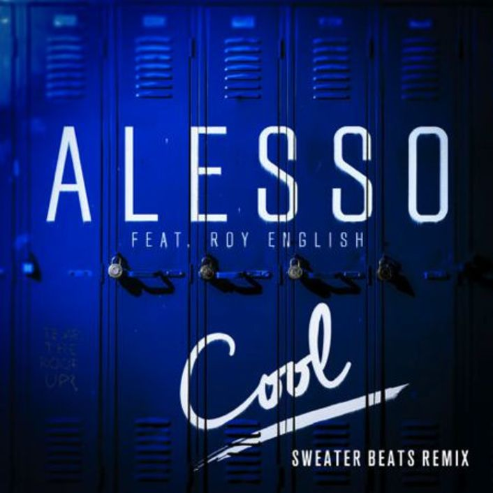 Alesso - Cool (Sweater Beats Remix) : Melodic Future Bass - Featured Image