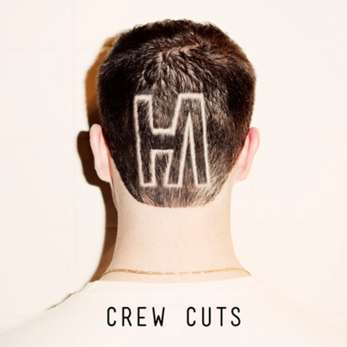 Hoodie Allen - Crew Cuts (Free Album) : Must Hear Hip-Hop Album [Free Download] - Featured Image