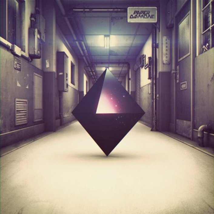 Paper Diamond - Paragon EP : Must Hear Soulful Electronic / Trap / Dubstep EP [Free Download] - Featured Image