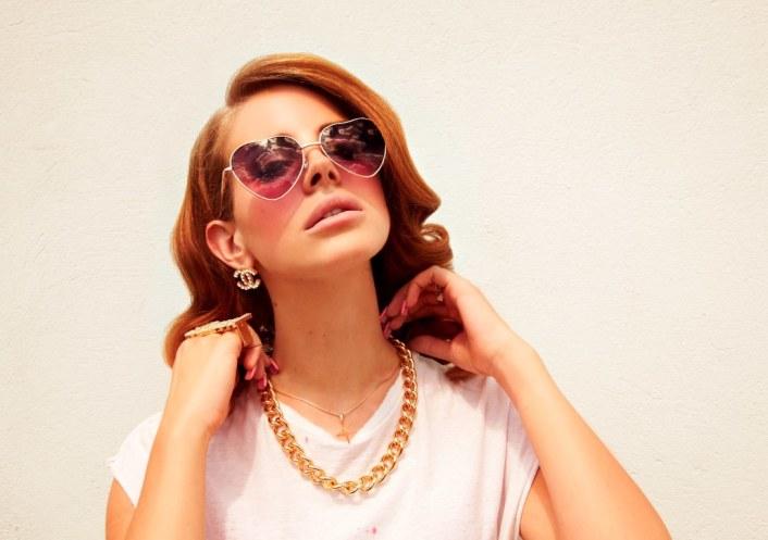 Lana Del Rey Brooklyn Baby The Code Remix