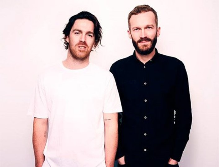 Chet Faker & Marcus Marr - Work EP : Must Hear Indie Dance / Neo Soul EP [STREAM] - Featured Image