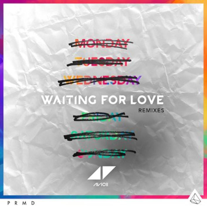 Avicii - Waiting For Love (Autograf Remix) : Future Bass / Tropical House - Featured Image
