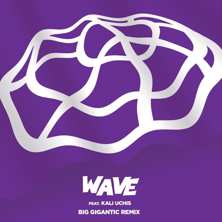 """[PREMIERE] Big Gigantic Share Remix For Major Lazer's """"Wave"""" [Free Download] - Featured Image"""