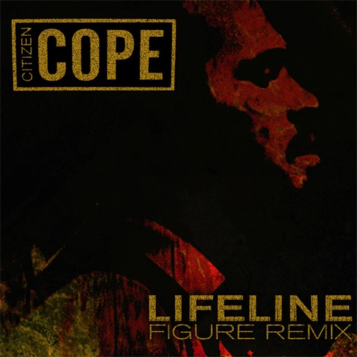 Citizen Cope - Lifeline (Figure Remix) : Smooth Dubstep Remix for Hurricane Sandy - Featured Image