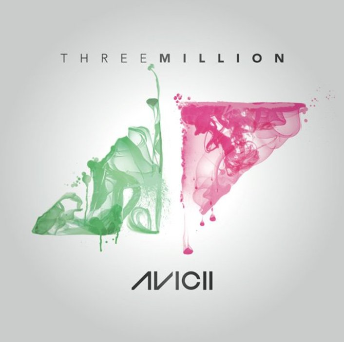 Avicii - Three Million (Your Love Is So Amazing) : Free Single In Honor Of Breaking Fans [Free Download] - Featured Image