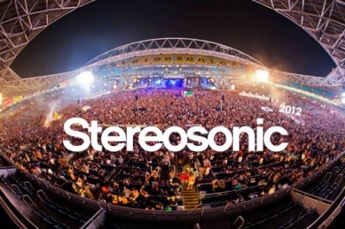 Stereosonic Music Festival 2012 Live Sets : Avicii, Tiesto, Calvin Harris, Tommy Trash, Martin Solveig Live Sets - Featured Image