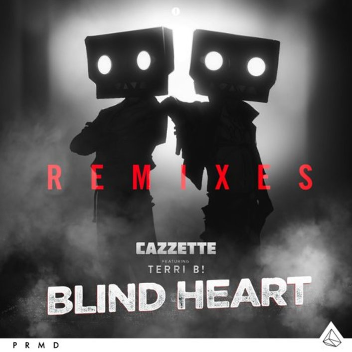 [TSIS PREMIERE] CAZZETTE - Blind Heart (Prince Fox Remix) : Must Hear Future Trap - Featured Image