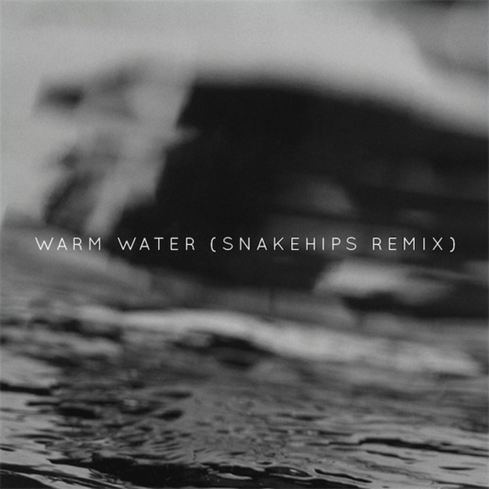 Must Hear: BANKS - Warm Water (Snakehips Remix) : Indie / House Remix [Free Download] - Featured Image