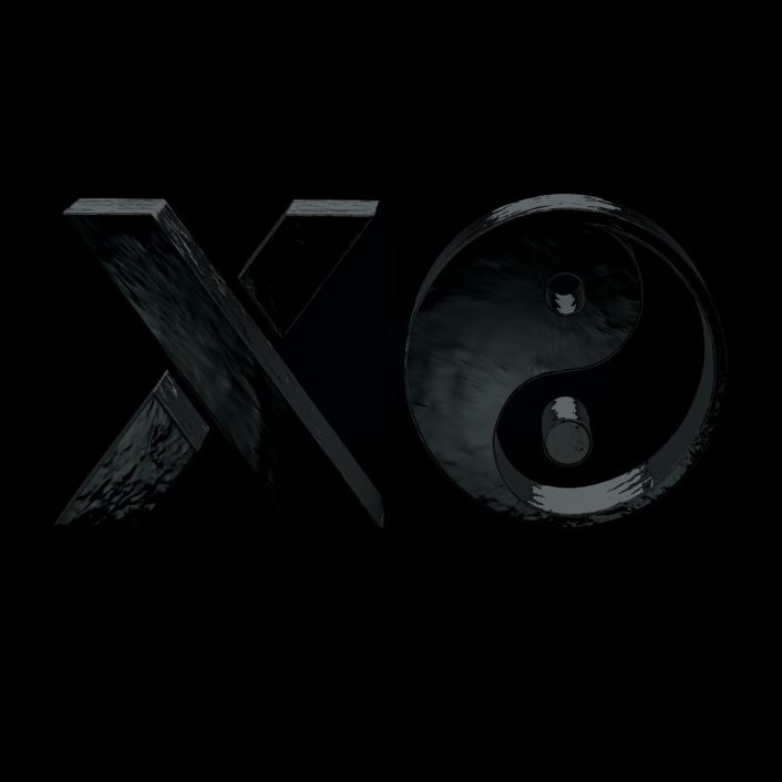 Flosstradamus - X☯ EP (X2) : 3 Song Electronic Trap / Hardstyle EP [FREE DOWNLOAD] - Featured Image