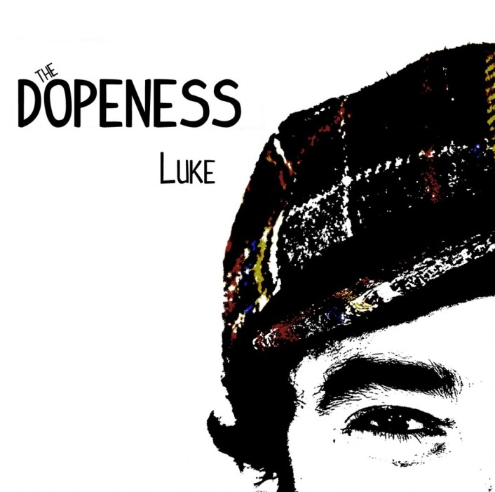 A Breath Of Fresh Air In Hip-Hop: Luke - The Dopeness [SICK FREE ALBUM] - Featured Image