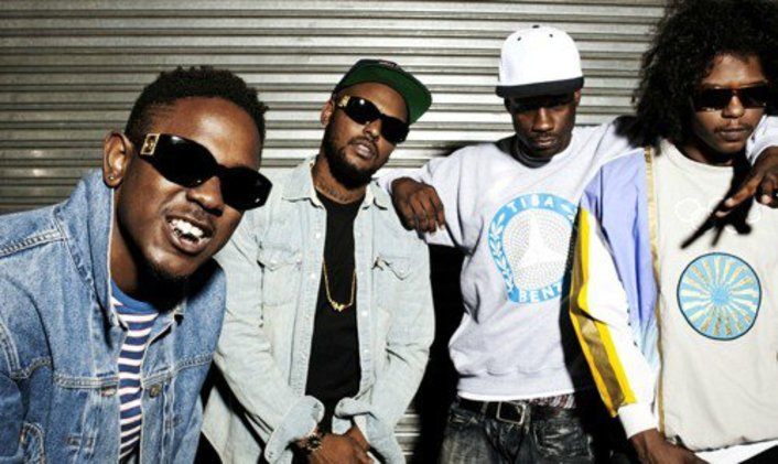 "Jay Rock Reunites With Kendrick Lamar, Schoolboy Q & Ab-Soul On New Black Hippy Single ""Vice City"" - Featured Image"