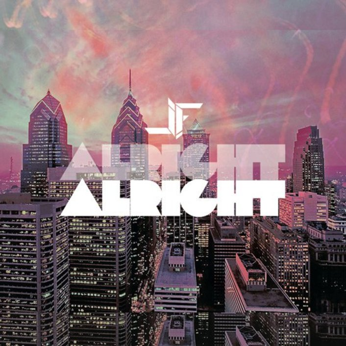 Louis Futon - Alright Alright EP : Must Hear Incredible Unclassifiable Downtempo / Chill Trap EP [Free Download] - Featured Image