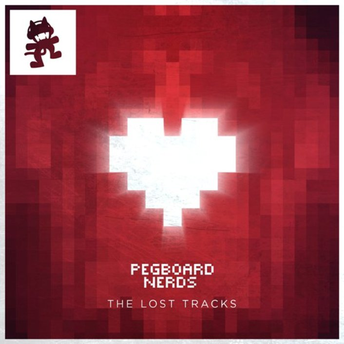 Pegboard Nerds release The Lost Tracks EP : Electro / Bass / Drum & Bass / Glitch-Hop [Free Download] - Featured Image