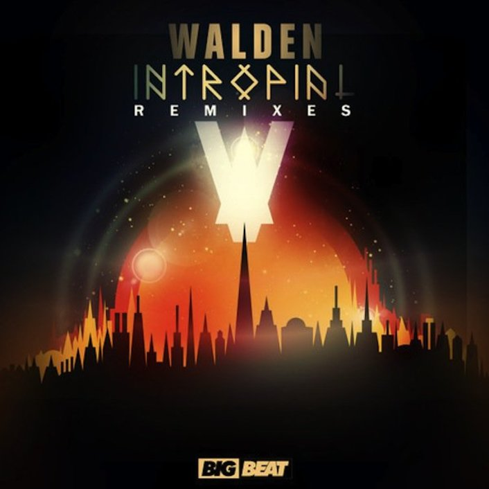 Walden - Intropial (Special Features Remix) : Progressive House Remix [TSIS PREMIERE] - Featured Image