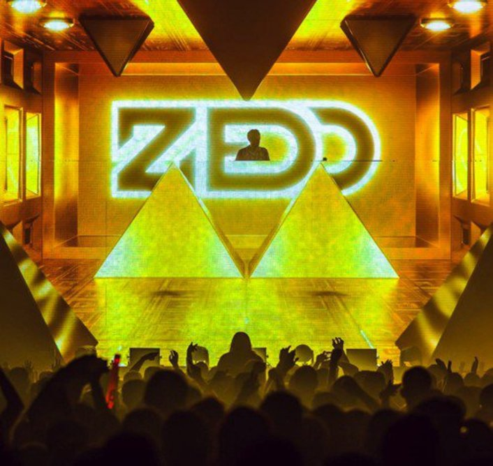 Zedd - Papercut (feat. Troye Sivan) [Grey Remix] : Melodic Future Bass Remix [Free Download] - Featured Image