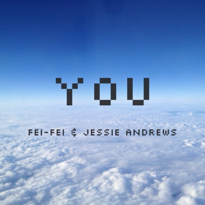 [PREMIERE] Fei-Fei & Jessie Andrews - You : Chill Indie / Disco / Trap / Electronica [Free Download] - Featured Image