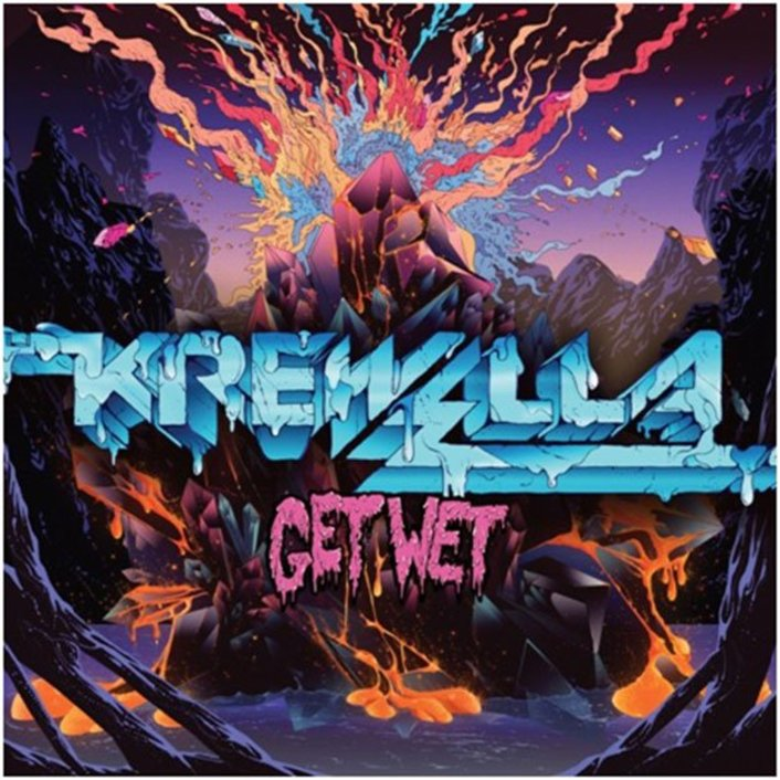 Krewella - Get Wet (Full Album Stream + Download Available Now!) - Featured Image