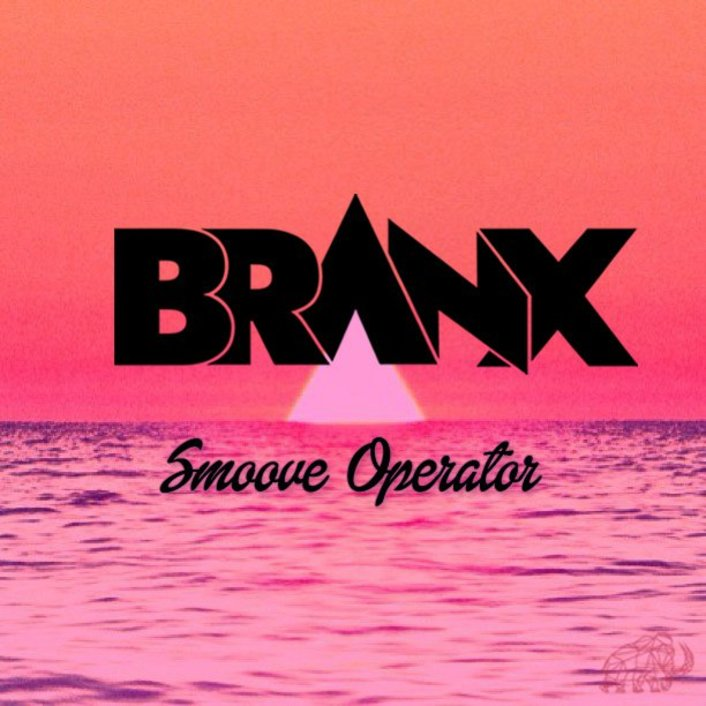 "[PREMIERE] Gramatik Debuts New Label Artist Branx Song ""Smoove Operator"" : Must Listen Future Funk / Electro-Soul - Featured Image"