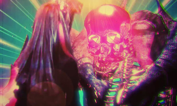 Kill The Noise - Kill the Noise Pt. 1 : Insane Movie Quality Electronic Music Video - Featured Image