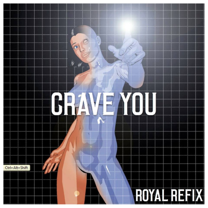 [PREMEIRE] Flight Facilities - Crave You (Royal Refix) : Melodic Chill Trap /  [Free Download] - Featured Image
