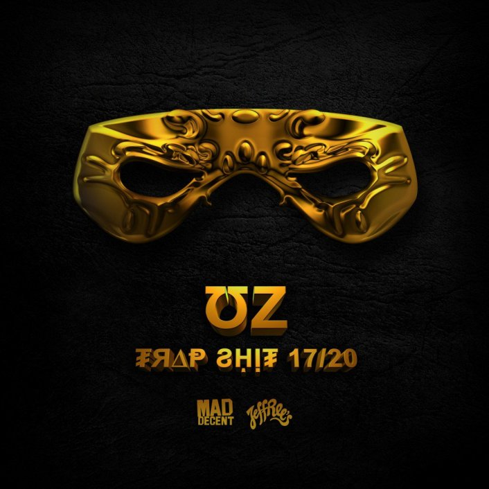[PREMIERE] UZ - Trap Shit 17/20 EP : 4 Song Trap Release [Free Download] - Featured Image