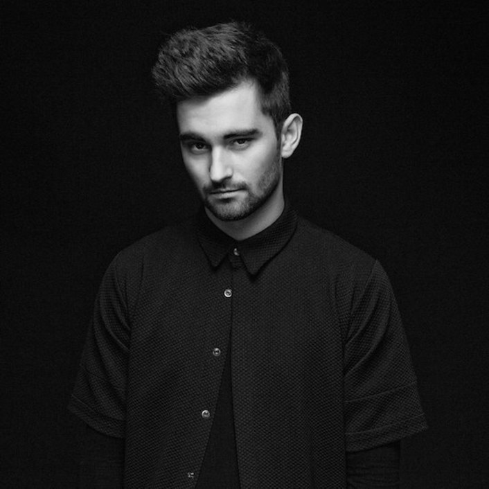 "[PREMIERE] Dyro Returns With New Trap Anthem ""Surrenda"" ft. La Prince - Featured Image"