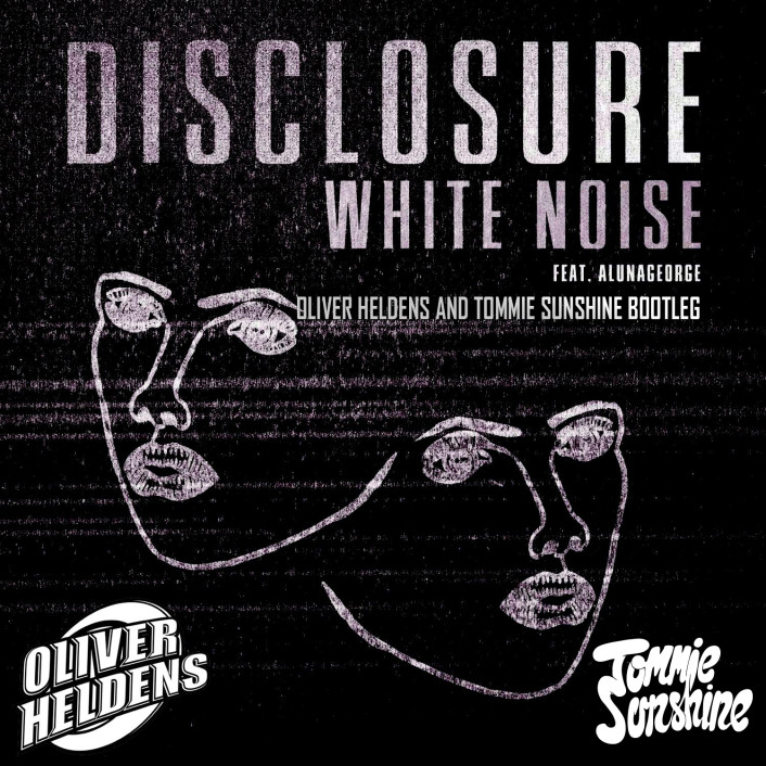 [PREMIERE] Disclosure - White Noise (Ft. AlunaGeorge) (Oliver Heldens & Tommie Sunshine Bootleg) : Huge Electro House / Big Room House Remix [Free Download] - Featured Image